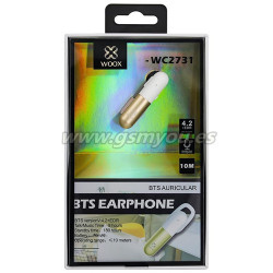 WC2731 AURICULAR BLUETOOTH...