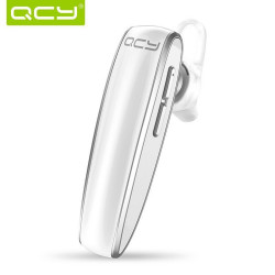 AURICULARES BLUETOOTH QCY Q13 BLANCO