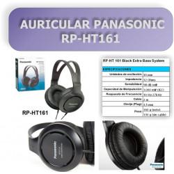 AURICULAR PANASONIC RP-HT161