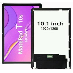 HUAWEI MATEPAD T10 S T10S...