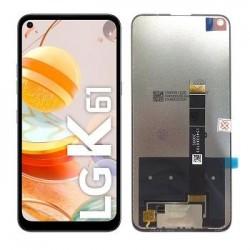 LG K61 Q630 LMQ630WM...