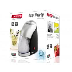 Beper 70.250 Picador de hielo eléctrico 650 ml