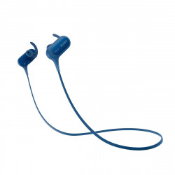 SONY MDR-XB50BS Auriculares deportivos in-ear Bluetooth COLOR AZUL