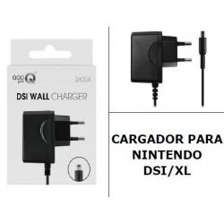 CARGADOR PARA NINTENDO DSI / XL REF: 24004