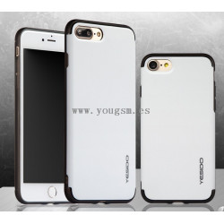 IPHONE 6PLUS 6S PLUS IMD FUNDA YESIDO 奈丝系列 PLATA