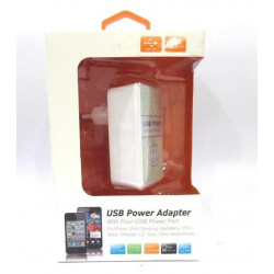 ADAPTADOR USB  TAB CT46E