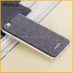IPHONE 6 6S PLATINA 精致几何系列