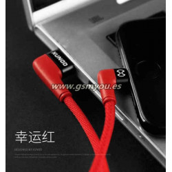 XUNDD CABLE USB TYPE-C 2.0A