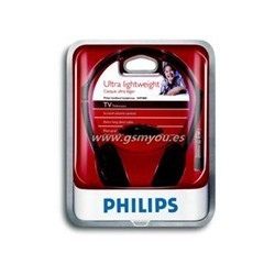 PHILIPS SHP1800 AURICULAR PARA TV Y Hi-Fi