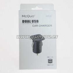MCQUO 89535 CARGADOR DE...
