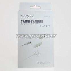 MCQUO 99022 CARGADOR CON...